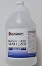 HS7500 Hand Sanitizer